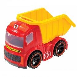 Didelė transporto priemonė - Truck