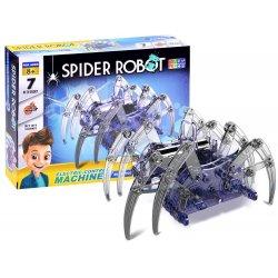 Robotas - voras kūrybinis žaislas
