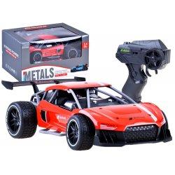 Metalinė - sportinė RC mašinėlė