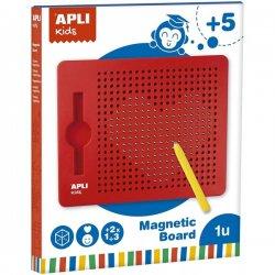 Edukacinis žaidimas - stebuklinga magnetinė lenta