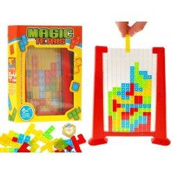 Tetris žaidimas - Puzzle