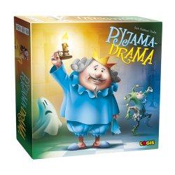 """LOGIS žaidimas """"Pyjama drama"""""""