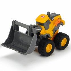 DICKIE mini VOLVO buldozeris (13cm)