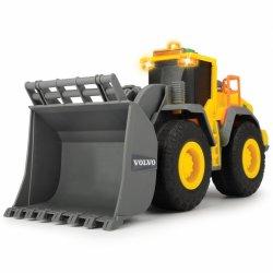 DICKIE VOLVO buldozeris (23 cm)