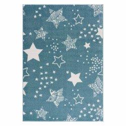 """Vaikiškas kilimas - """"Žvaigždučių lietus"""""""
