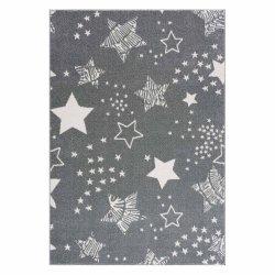 """Pilkas kilimas - """"Žvaigždučių lietus"""""""