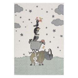 """Kilimas - """"Gyvūnėlių bokštas"""""""