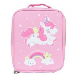 Vaikiškas termo krepšys - Vienaragis