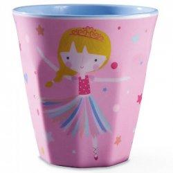 Vaikiškas puodelis - Mažoji balerina