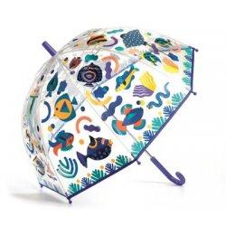 Vaikiškas skėtis - Žuvytės