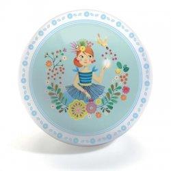 """Djeco kamuolys ,,Panelė Vyšnia"""" (22 cm)"""