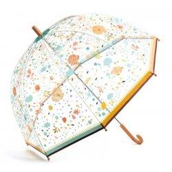 """Djeco skėtis ,,Lauko gėlyčių sodas"""""""