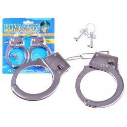 Vaikiški policininko antrankiai