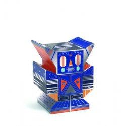 """Taupyklė ,,Robotukas"""""""