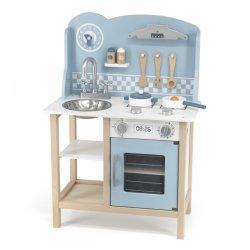 Polar B serijos melsva vaikiška virtuvė