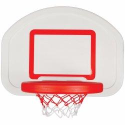 Nešiojamas pilno dydžio krepšinio lankas