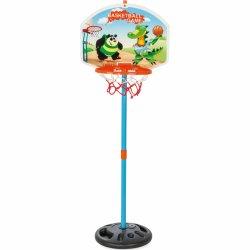 117 cm krepšinio lakas ir kamuolys