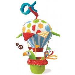 """Pakabinamas žaisliukas """"Oro balionas"""""""