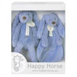 """Pliušinių žaisliukų dovanų rinkinys """"Ričis"""" (mėlyna)"""