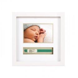 Rėmelis su vieta kūdikio ID apyrankei