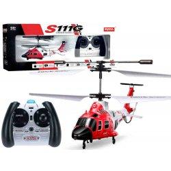 RC valdomas sraigtasparnis Syma S1116G