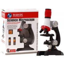 Jaunojo mokslininko mikroskopas