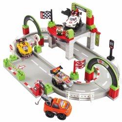 Grand Prix lenktynių trasa