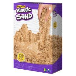 Kinetinis žaidimų smėlis (5 kg)