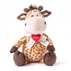 """Pliušinis žaisliukas - """"Žirafa Banga"""""""