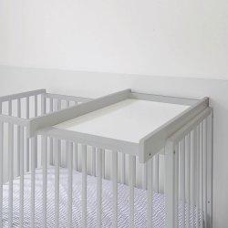 Pilka Vystymo lenta kūdikių lovytėms