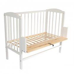 "Mini kūdikių lovytė - ""Maria"" 90x40 cm"
