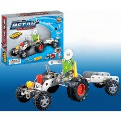 """Metalinis konstruktorius - """"Traktorius"""""""
