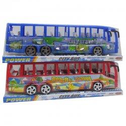 Didelis keleivinis autobusas