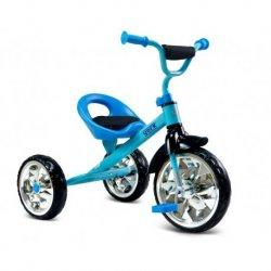 "Triratis dviratukas ""YORK BLUE"""