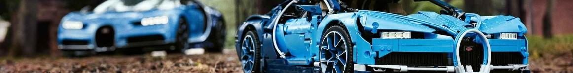 RC mašinėlės - modeliai
